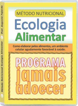 DVD Método Nutricional: Ecologia Alimentar
