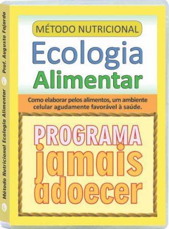 DVD Ecologia Alimentar