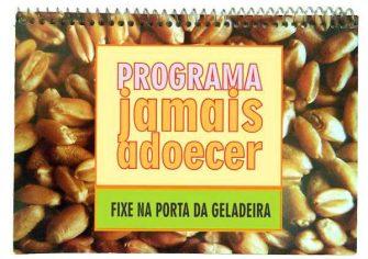 Manual do Programa Jamais Adoecer