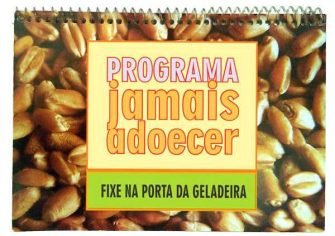 Manual do Programa Jamais Adoecer